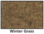 PSG-608 Peco Scene  Static Grass 6mm Winter Grass (20gm)